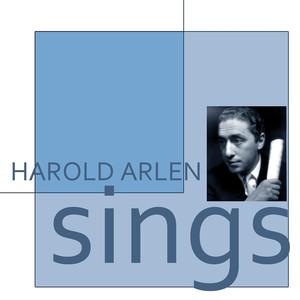 Harold Arlen Sings album