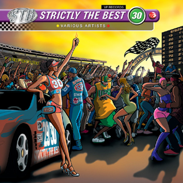 Various Artists Strictly The Best Vol. 30 album cover
