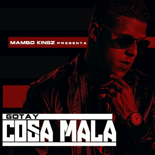 Cosa Mala (feat. Gotay)