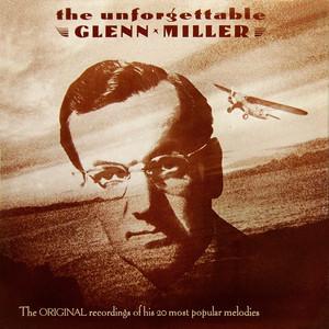 The Unforgettable Glenn Miller album