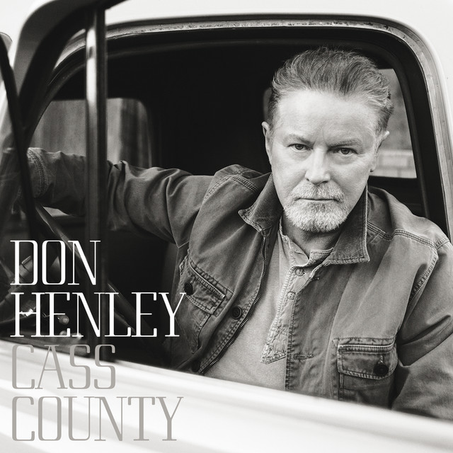 Don Henley When I Stop Dreaming album cover