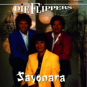 Sayonara album