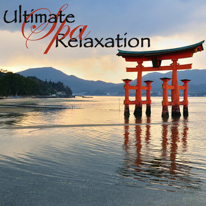 Ultimate Spa Relaxation Albumcover