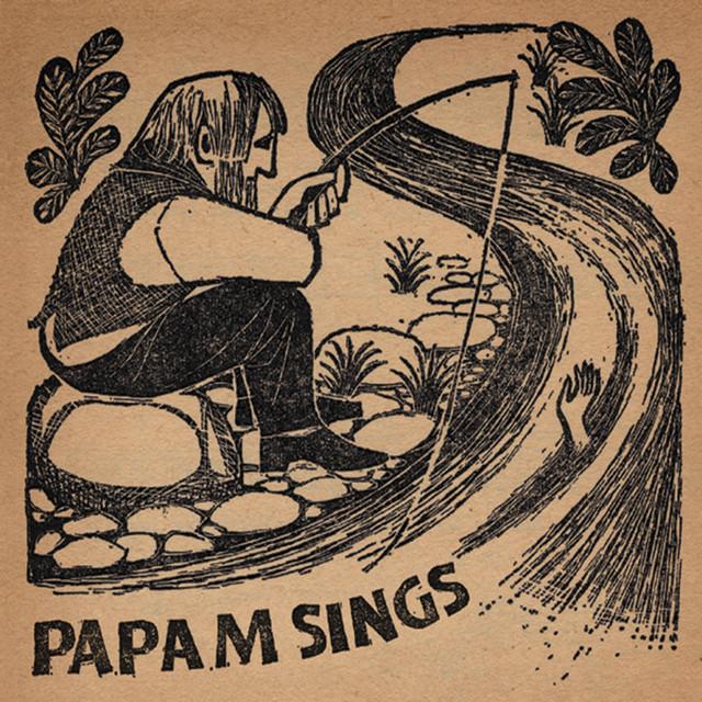 Papa M Sings