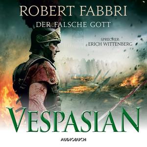 Vespasian: Der falsche Gott - Vespasian 3 (Ungekürzt) Audiobook
