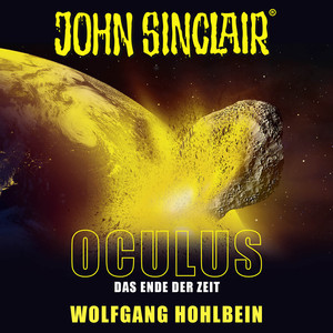 Oculus - Das Ende der Zeit - Sonderedition 9 Hörbuch kostenlos