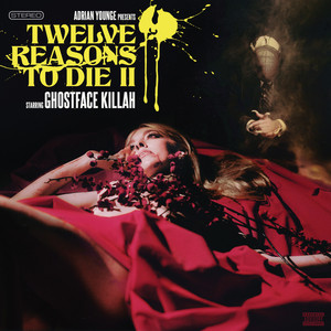 Adrian Younge Presents: Twelve Reasons To Die II