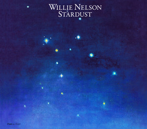 Album cover for Stardust by Willie Nelson