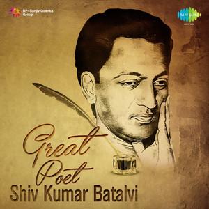 Great Poet - Shiv Kumar Batalvi Albümü