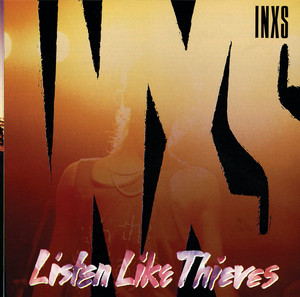 Listen Like Thieves (Remastered) Albumcover