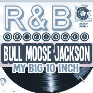 R&B Originals - My Big 10 Inch album