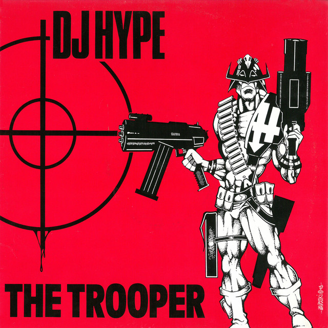 The Trooper