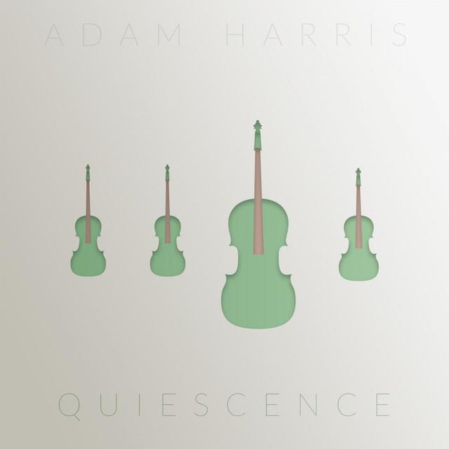 Adam Harris