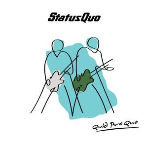Quid Pro Quo Albumcover