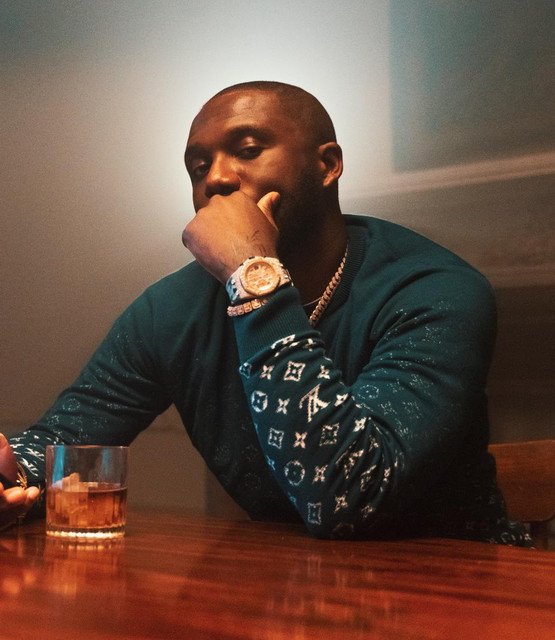 Headie One profile picture