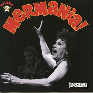 Mermania!, Vol. 2 album