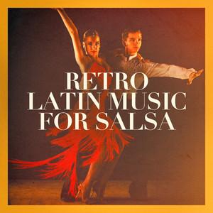 Retro Latin Music for Salsa album