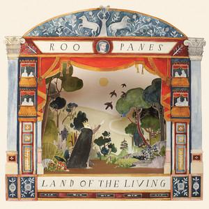 Land Of The Living EP Albümü