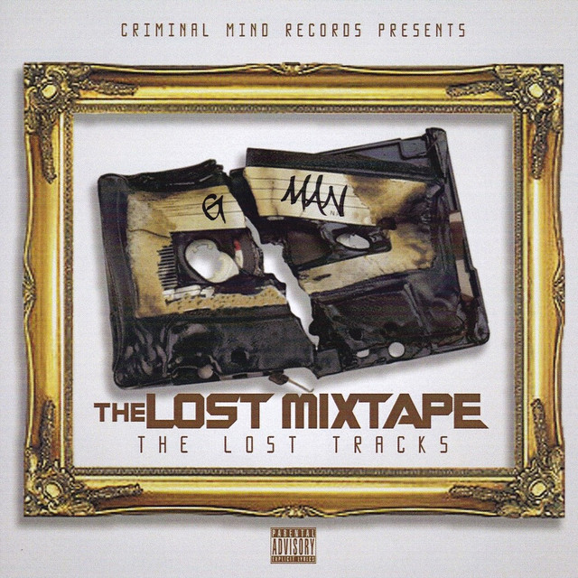 The Lost Mixtape