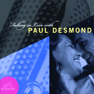 Paul Desmond, Jim Hall, Eugene Wright, Connie Kay When Joanna Loved Me cover