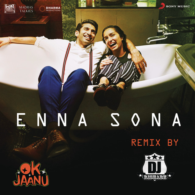 Enna Sona (Remix By DJ RISHABH) [From