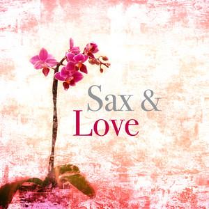 Sax & Love Albumcover