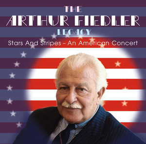 Stars and Stripes - An American Concert album