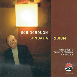 Sunday at Iridium album