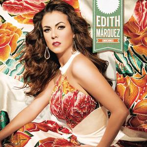 Edith Márquez Como Tu Mujer cover