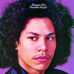 Freedom Flight - Shuggie Otis