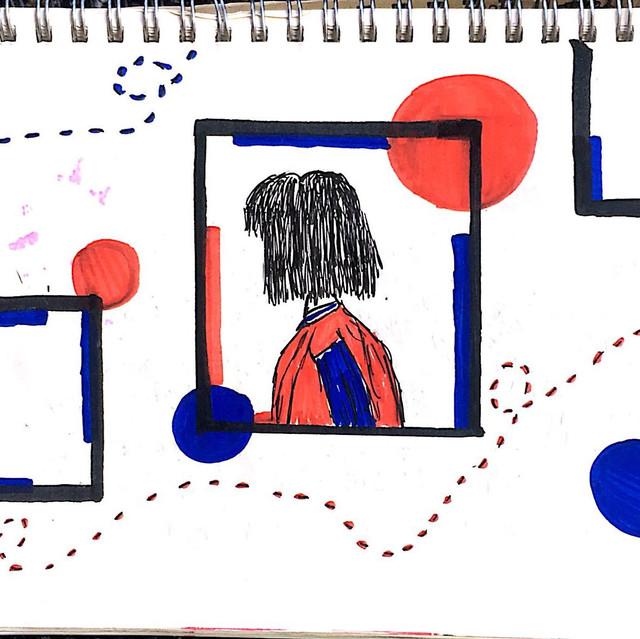 Middle School Artist | Chillhop