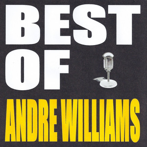 Best of Andre Williams