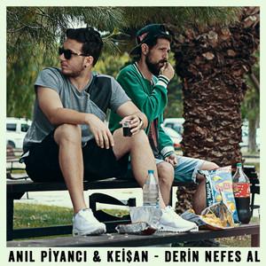 Derin Nefes Al (feat. Kei$An) Albümü