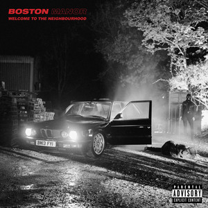 Welcome to the Neighbourhood - Boston Manor