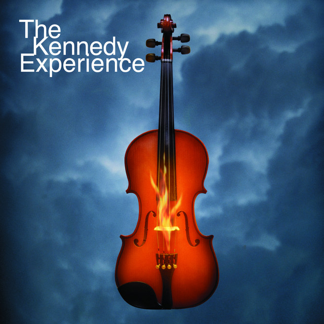 The Kennedy Experience Albumcover