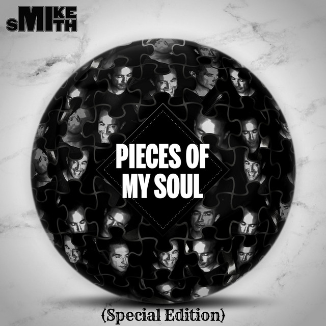 Pieces of My Soul (Special Edition)