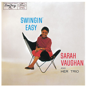 Sarah Vaughan All of Me cover