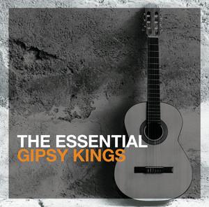 Gipsy Kings, Brian Tench I've Got No Strings cover