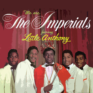 We Are The Imperials Featuring Little Anthony album