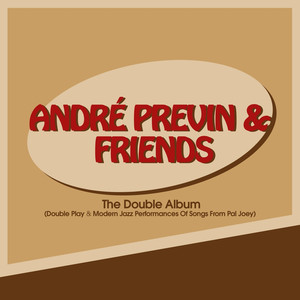 André Previn & Friends album