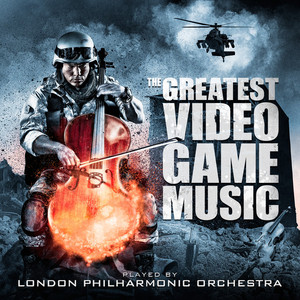 The Greatest Video Game Music - Koji Kondo
