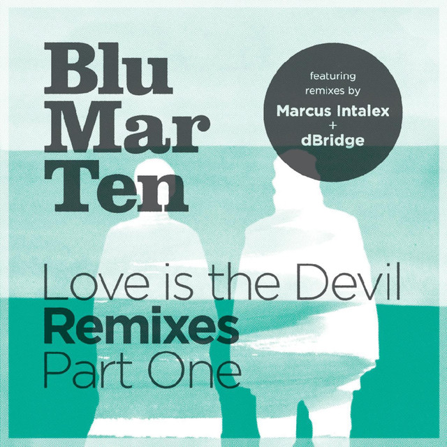 Love is the Devil Remixes, Pt. 1