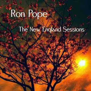 The New England Sessions Albumcover