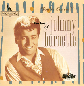 Best Of - Johnny Burnette