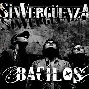 Sinverguenza Albumcover