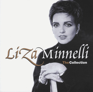 Liza Minnelli How Long Has This Been Goin' On? cover