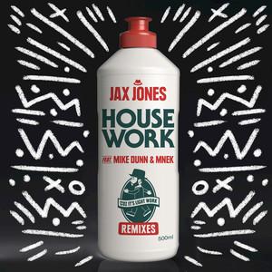 House Work (Remixes) Albümü