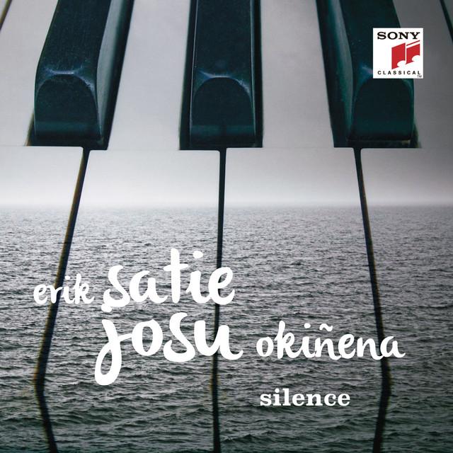 Silence Albumcover