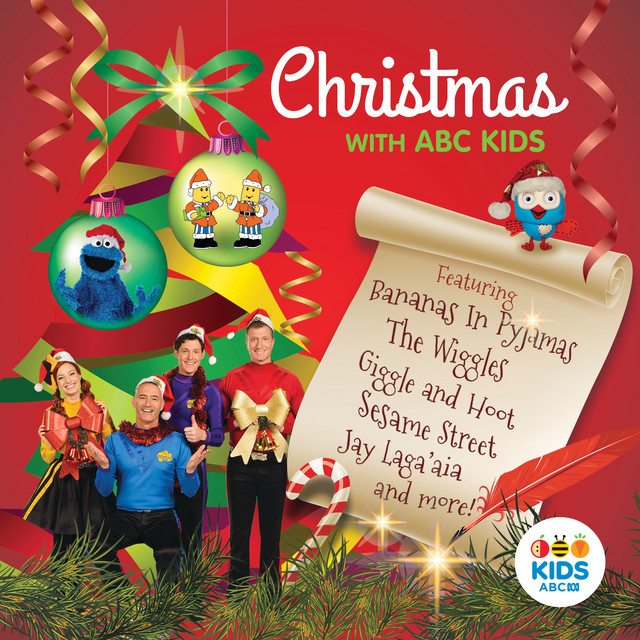 We Wish You a Merry Christmas, a song by The Sesame Street Cast on