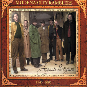 Appunti partigiani - Modena City Ramblers